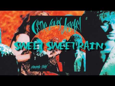 Gene Loves Jezebel - 'Sweet Sweet Rain'