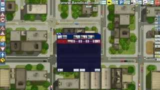Traffic Manager - Gameplay