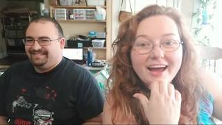 Mail opening QnA Livestream