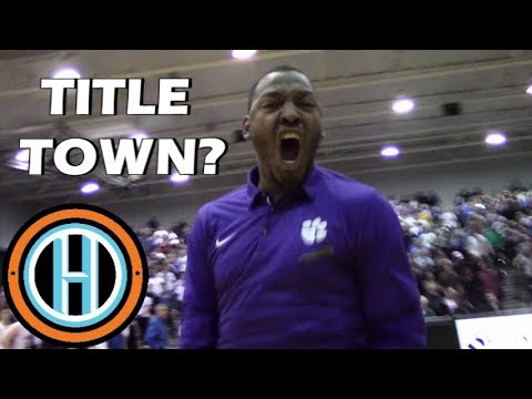 They Made the Final Four AGAIN!! | Pick Central is a Bracket Buster!! Regional Final Highlights