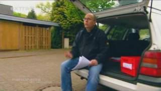 Schuften für drei Euro - undercover im Niedriglohnsektor Teil 1