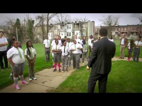 Constellation Teams Up with Green Street Academy for Teach for America Week 2015