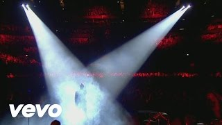 Kasabian - Switchblade Smiles (NYE Re:Wired at The O2)