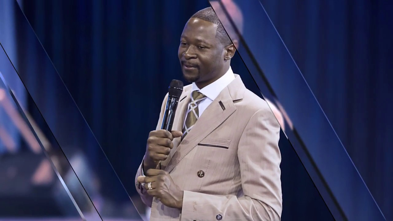 EMMANUEL MAKANDIWA ON TEACHING MINISTRY