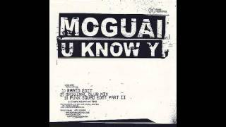 MOGUAI - U KNOW WHY - PUNX SQUAD EDIT PART II