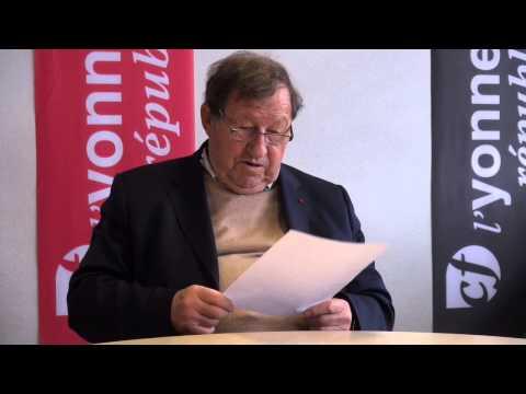Guy Roux se souvient de la demi-finale AJA - OM de 1989