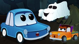Malam Halloween | pakaian halloween | lagu kanak | Halloween night In English | Kids Tv Channel