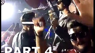 Bohemia | Bilal Saeed | Young Desi | 2017 | Live Concert | No Makeup Part 4