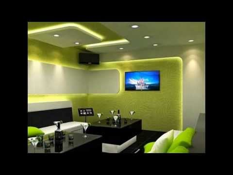 Karaoke Interior Design