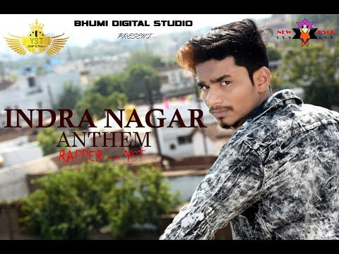 INDIRA NAGAR ANTHEM (OFFICIAL SONG) {Ft.YST}