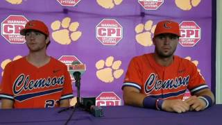 TigerNet.com - Barnes and Cox post Louisville