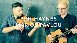 Every Little Thing She Does Is Magic - Ben Haynes & Marios Pavlou