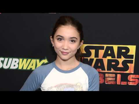 "Rowan Blanchard of Girl Meets World Talks Sexuality: ""I Identify as Queer"""