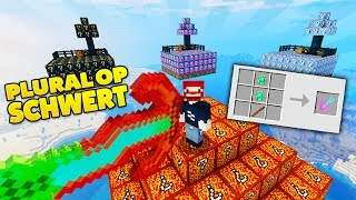 ULTIMATIVES PLURAL SWORD | PIZZA LUCKY BLOCKS KING