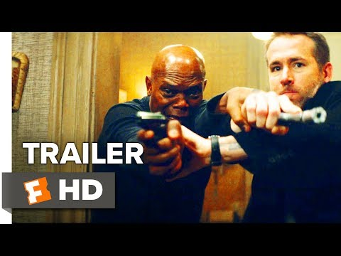 Thumbnail: The Hitman's Bodyguard Trailer #2 (2017) | Movieclips Trailers