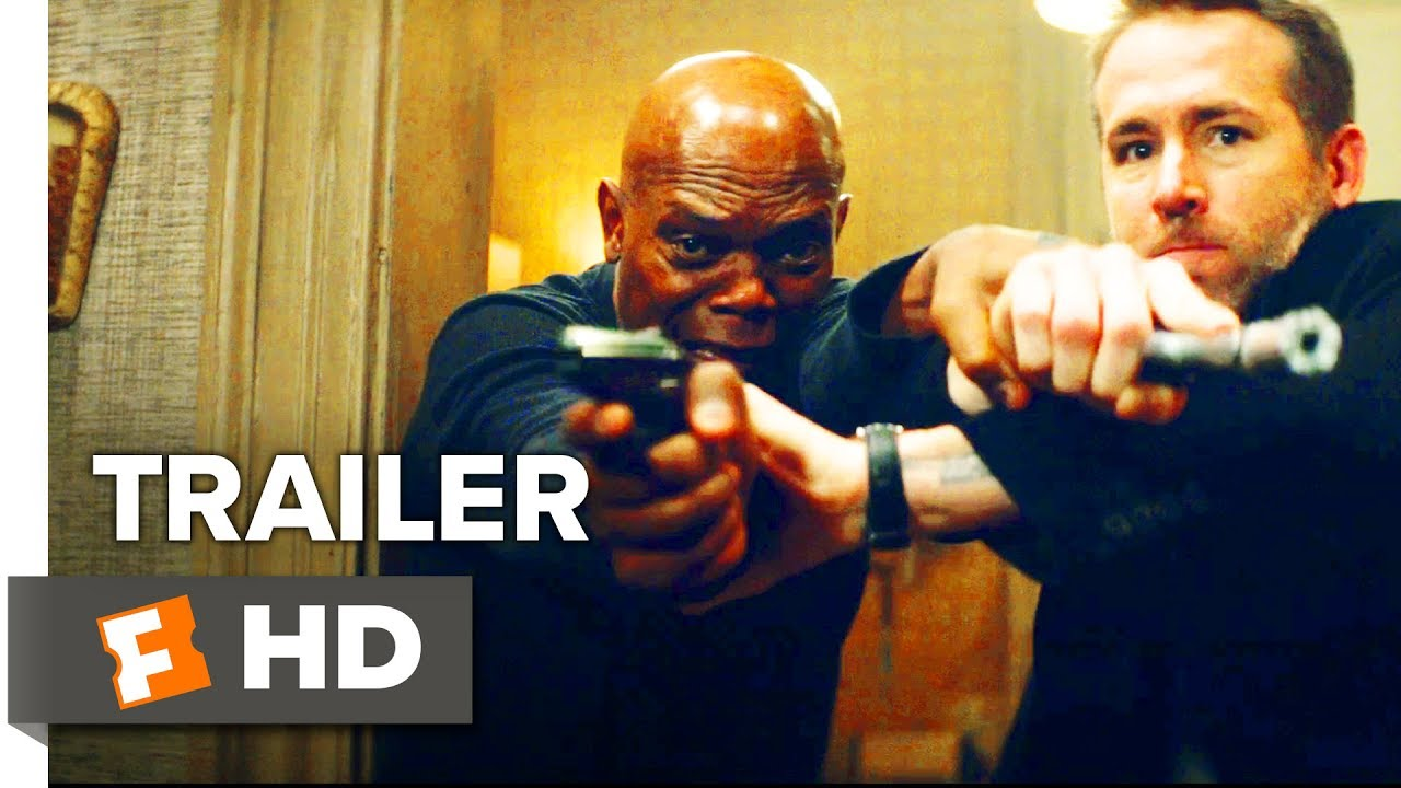 Download The Hitman's Bodyguard Trailer #2 (2017) | Movieclips Trailers