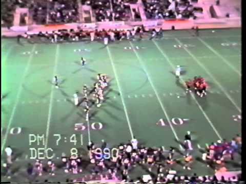 1990 Pilot Point v. Mart (Full Game)