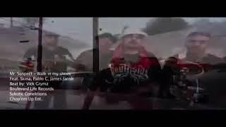 Suspect -Walk in my shoes(Chicano Rap)(Trap Music)(Drill Music)(Latin Musica)