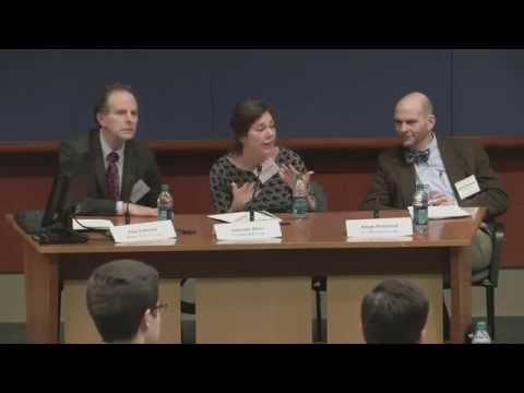 DJCLPP Symposium 2015 | Alternatives to Class Action Litigation; Closing Remarks