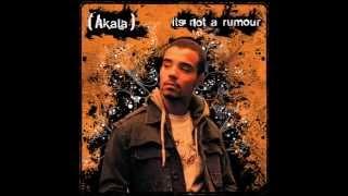 Akala - Its Not A Rumour (FULL ALBUM)