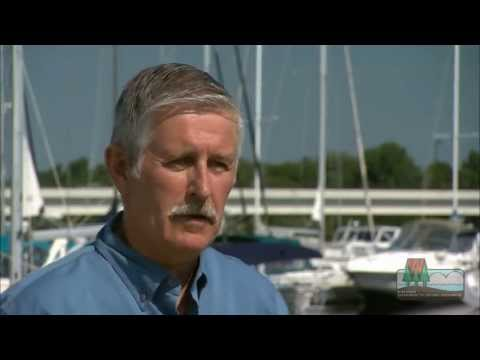 Menominee River Area Of Concern: Changing Waters