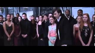 The Yule Ball In The Goblet Of Fire [HD]