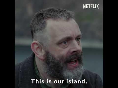 Apostle (Netflix) - Trailer