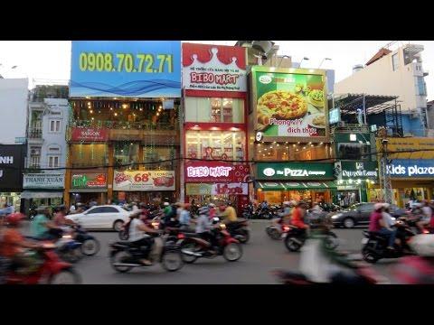 A Tourist's Guide To Ho Chi Minh, Vietnam