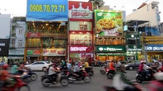 A Tourist's Guide to Ho Chi Minh, Vietnam