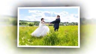 г. Барнаул Свадьба 06 06 2015  Оля + Алексей Слайд шоу