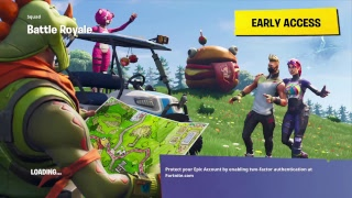 *New* GIFTING SYSTEM Coming to Fortnite Battle Royale