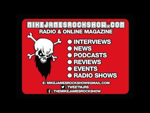 The Sleeper Wakes Podcast September 2014
