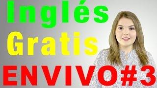 Como usar el plural en ingles | Los sustantivos singulares y plurales en ingles Leccion 3