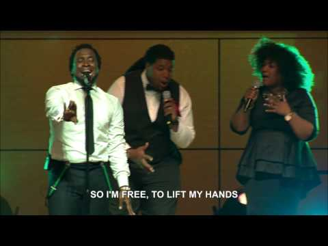 FREE - Sonnie Badu (Official Live Recording)