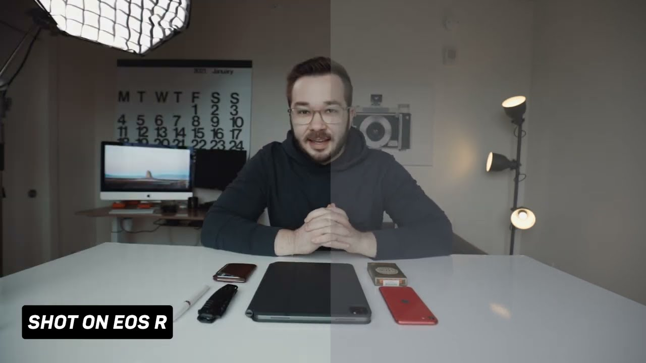 My Experience With The Canon R5