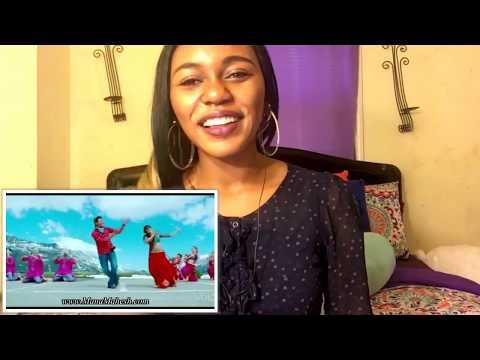 Dethadi{REACTION} Dookudu | Mahesh Babu , Samantha Prabhu