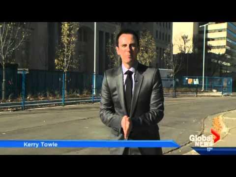 Global Calgary SkyPalace Wildrose