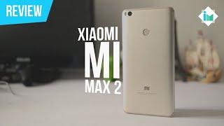 Xiaomi mi max 2 - review en español