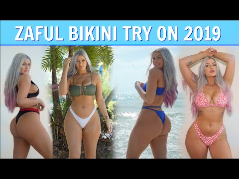 🔥 ZAFUL TRY ON HAUL /// HONEST REVIEW 2019 🔥