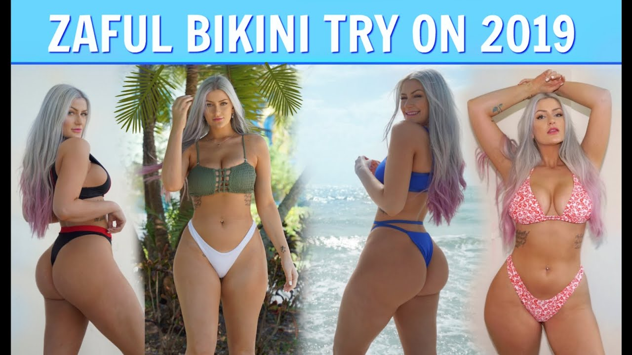 c31f1dba21 🔥 ZAFUL TRY ON HAUL     HONEST REVIEW 2019 🔥 - YouTube