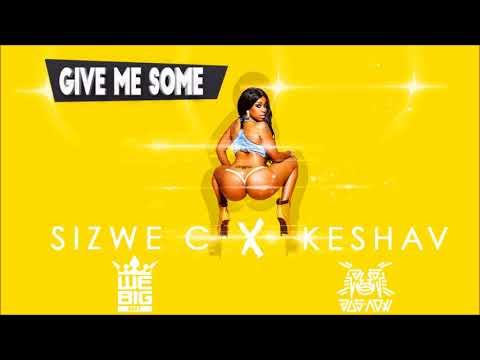 "Sizwe - Give Me Some ""2018 Soca"" (Trinidad) [WeBIG Ent]"