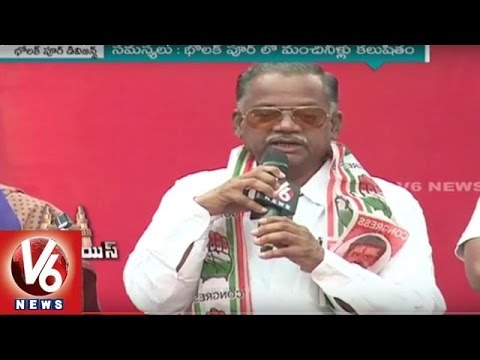 People's Voice On Hyderabad Development | Musheerabad | GHMC Elections | Greater Voice | V6 News