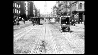 spiegel im spiegel arvo prt a trip down market street in 1906 san francisco