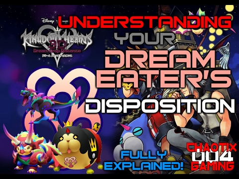 Kingdom hearts dream drop distance hd level up guide: leveling.