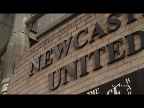 Going Up - Newcastle United 2016/17
