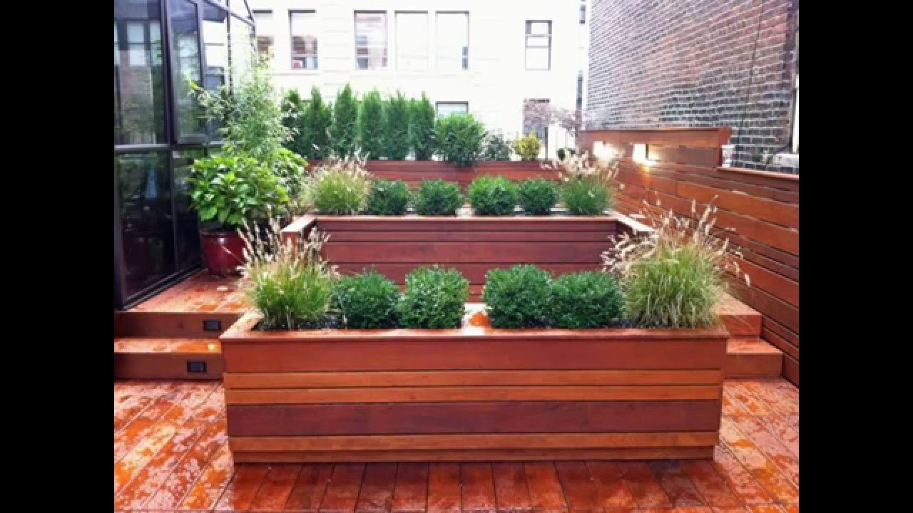 Best garden design ideas 2016 youtube for Best garden ideas