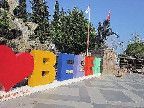 VLOG Antalya 2017 #2 : Danse orientale, Concert Baby Brown, Piscine, Galère des transports à Belek