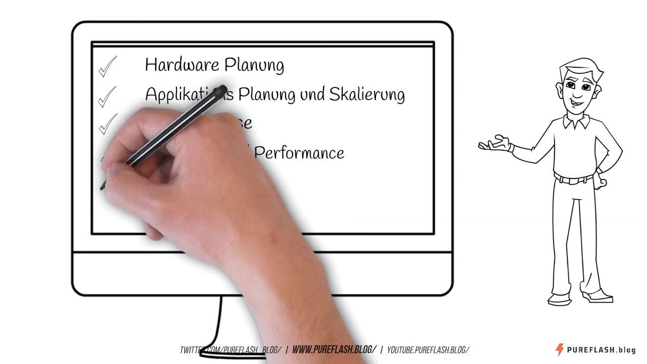 [VLOG #3] Pure Storage Pure1 - für mehr Planungssicherheit und Zuverlässigkeit Ihrer IT