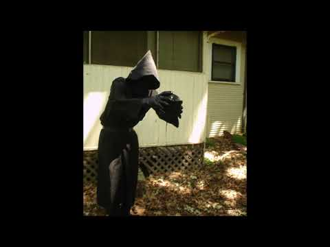 Death Grips - Black Paint
