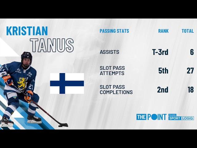 WJC: Canada vs Finland Preview